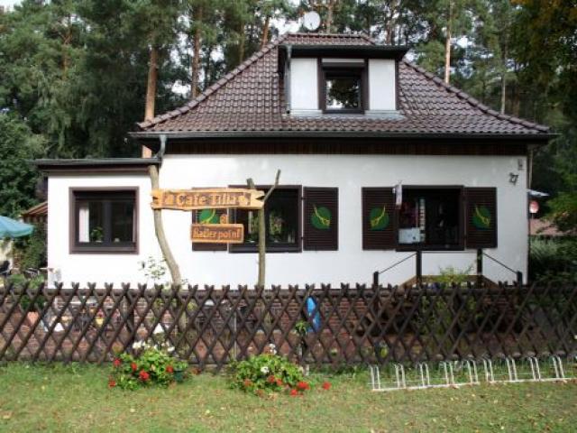 Cafe Tilia