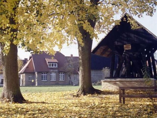 Weihnachtshaus Himmelpfort -Haus des Gastes-