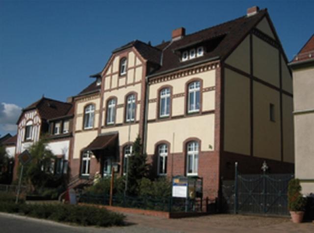 """Alte Brücker Post"""