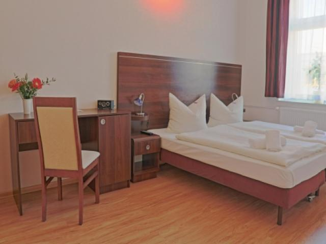 Hotel City Residence Frankfurt (Oder)