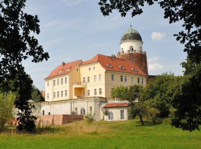 BioHotel Burg Lenzen