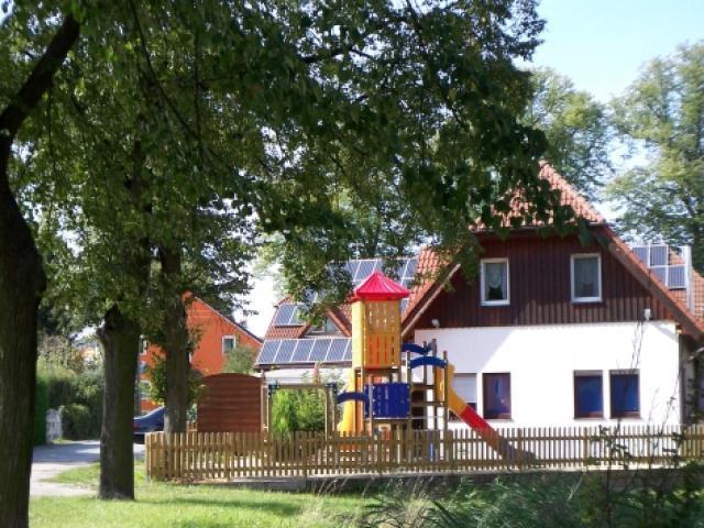 "Hotel & Restaurant ""Zum Baggernpuhl"""