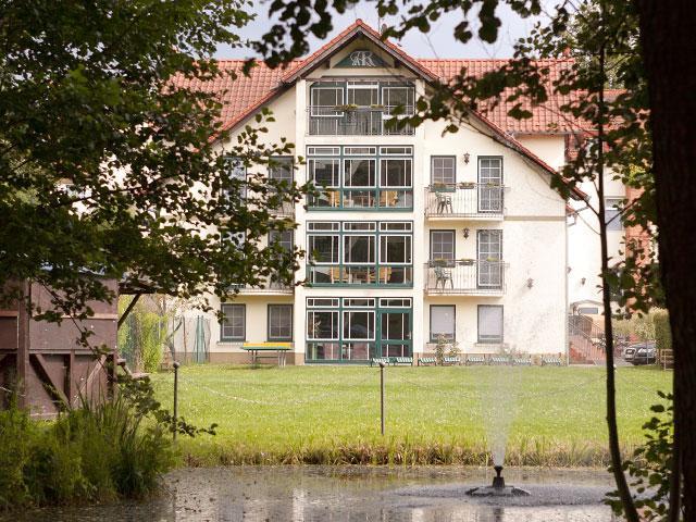 """Hotel & Restaurant """"Am Alten Rhin"""""""