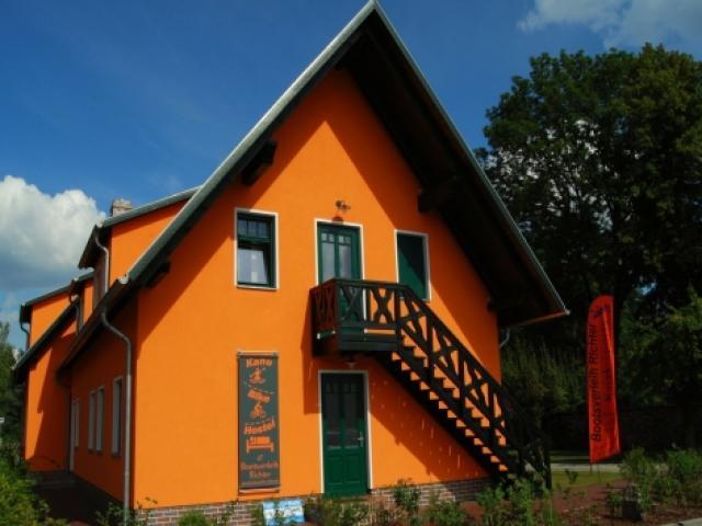 Kanu-Bike-Hostel