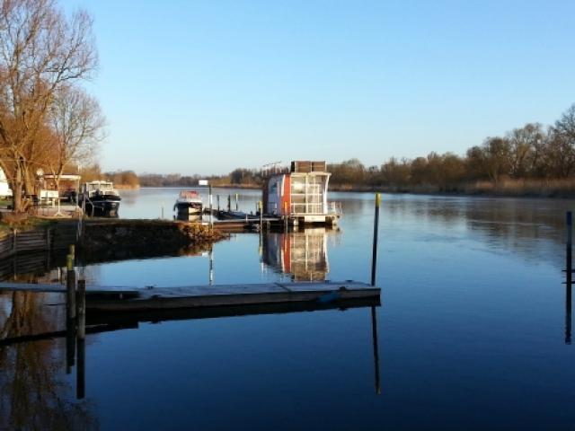 Gästehaus Havelboot