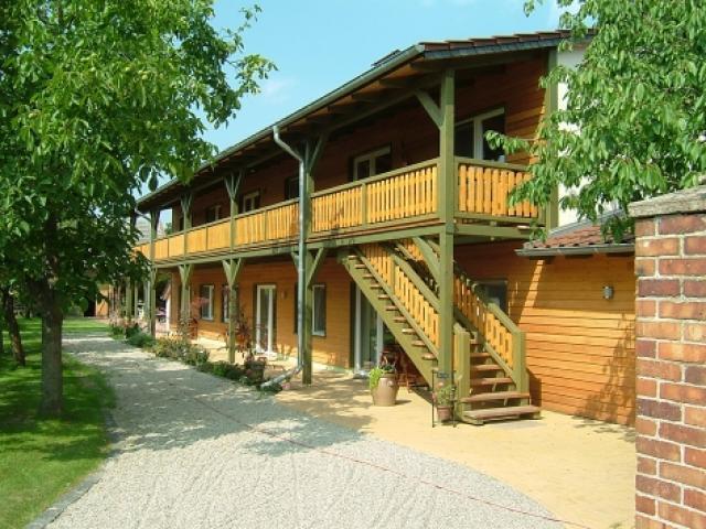 Scheunenhof Lübben