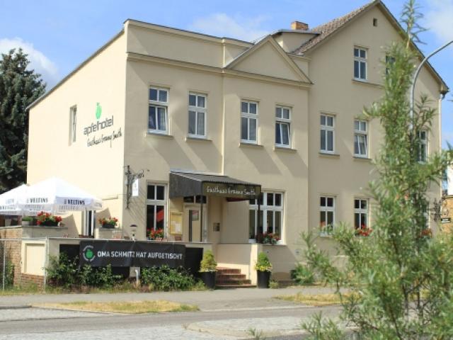 Apfelhotel & Gasthaus Granny Smith