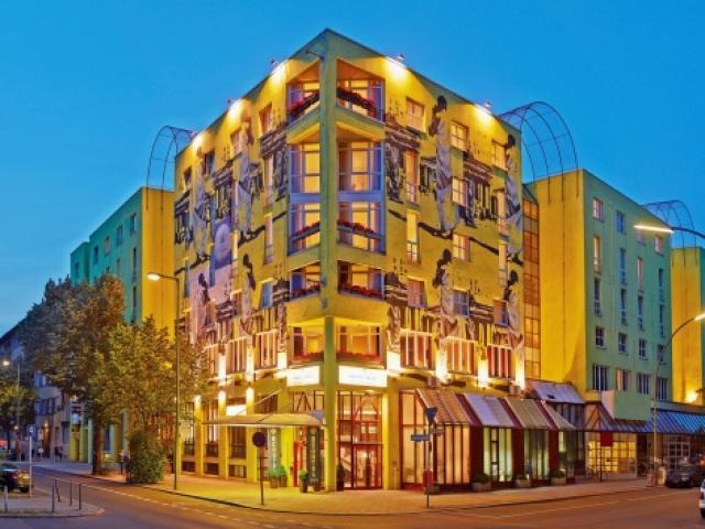 ECONTEL HOTEL Berlin