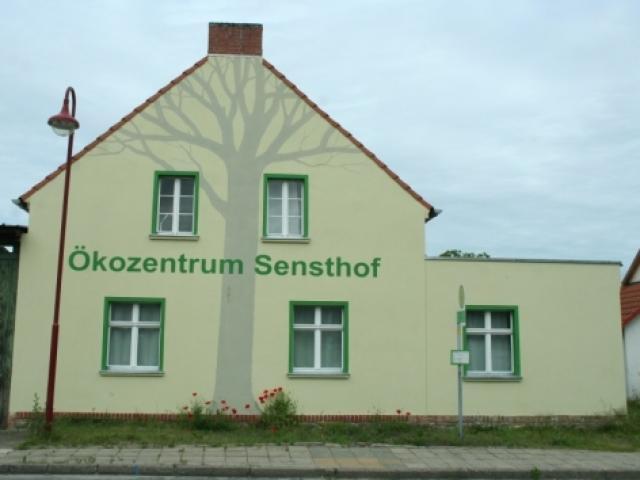 Öko-Zentrum Sensthof