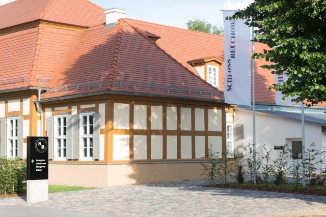 Schloss Beuchow