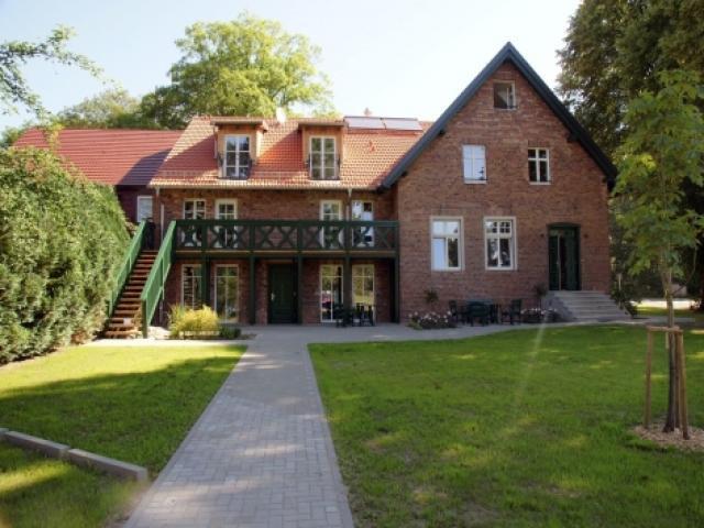 Grüner Wald Spreewald-Apartments