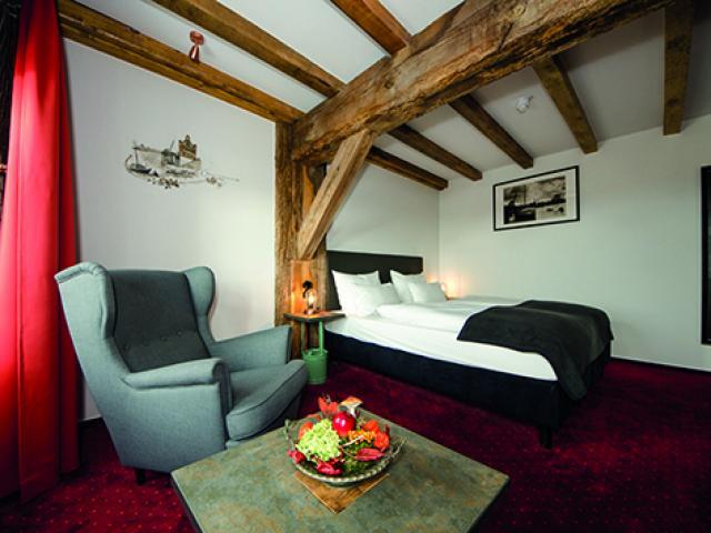 """Hotel & Brauhaus """"Alte Ölmühle"""""""