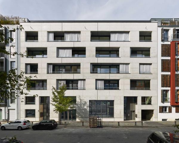 Seminarhaus S1516 Berlin