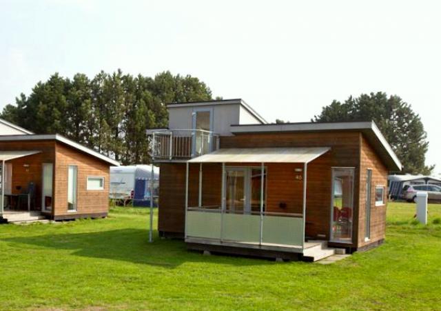 Aarhus Camping