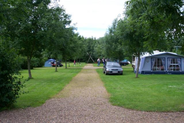 Sevel Camping