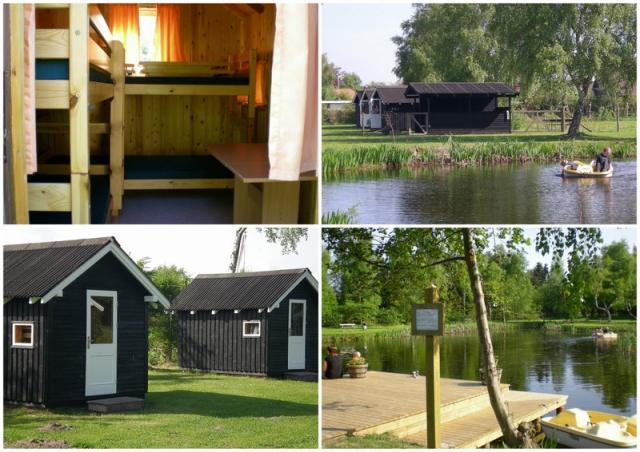 Asaa Camping & Hytteferie