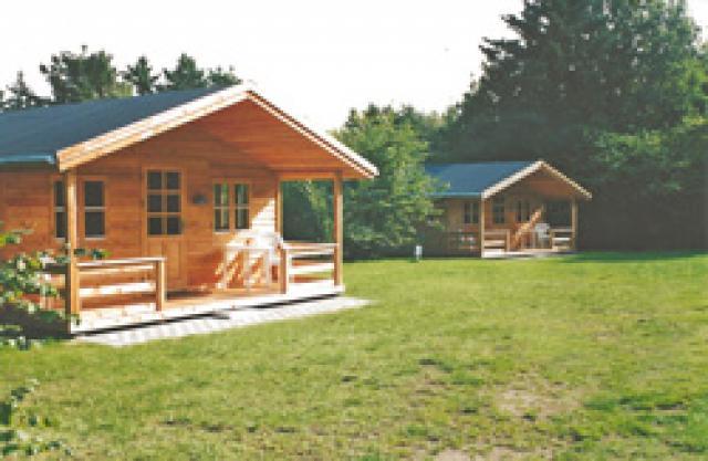 Skanderborg Sø Camping