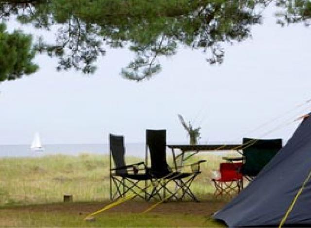 Bornholms Familecamping/Dueodde Strandcamping