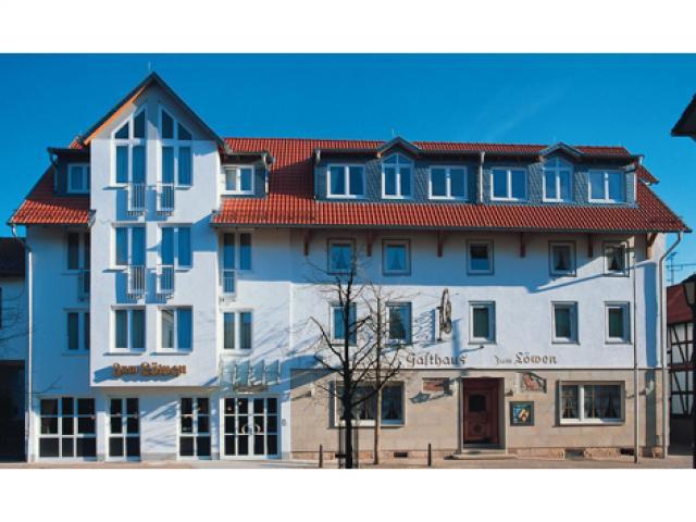 Göbel`s Hotel Zum Löwen