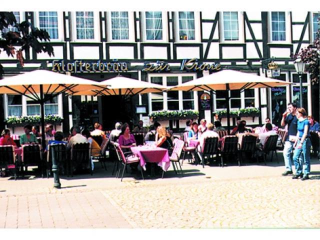 Hotel-Altstadtgasthof Krone