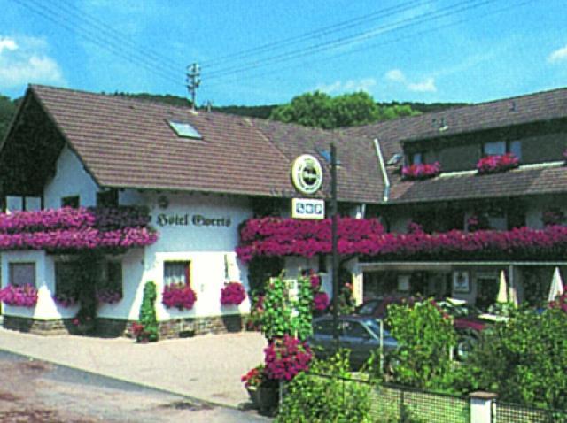 Hotel-Restaurant Ewerts