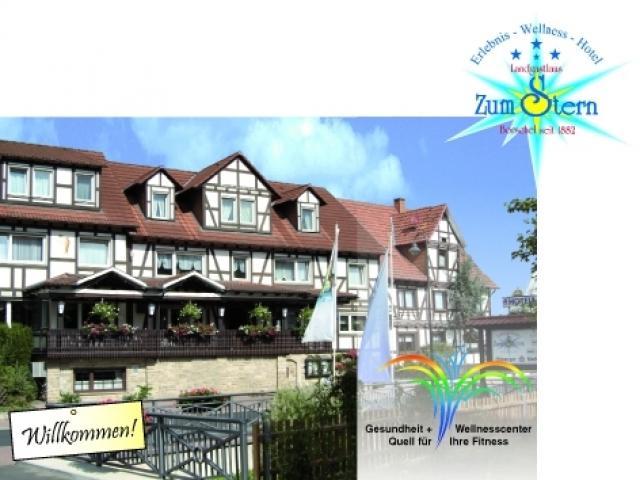 """Landhotel """"Zum Stern"""""""