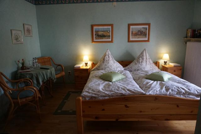 Gästehaus Vinosella