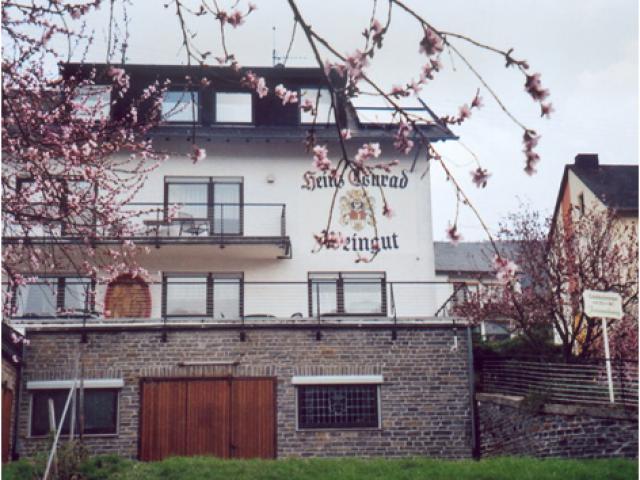 Gästezimmer Heinz Conrad