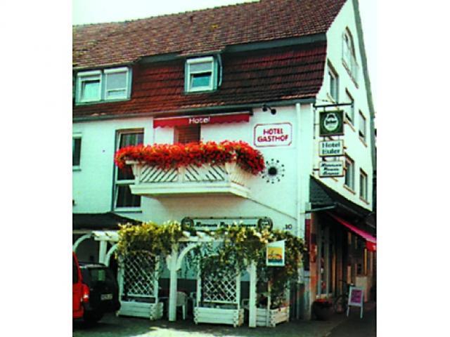 Hotel Restaurant Gasthof Euler