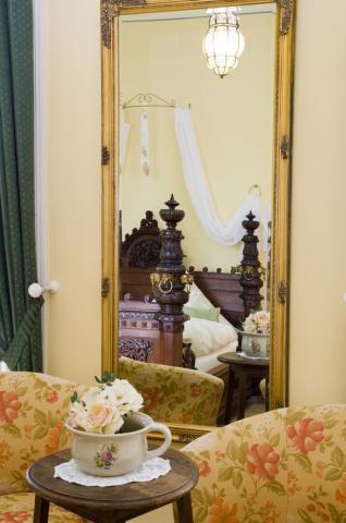 Schlosshotel Gedern mit Villa Geriwada