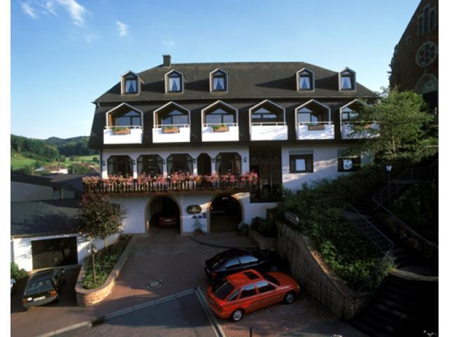 Hotel Restaurant St. Erasmus