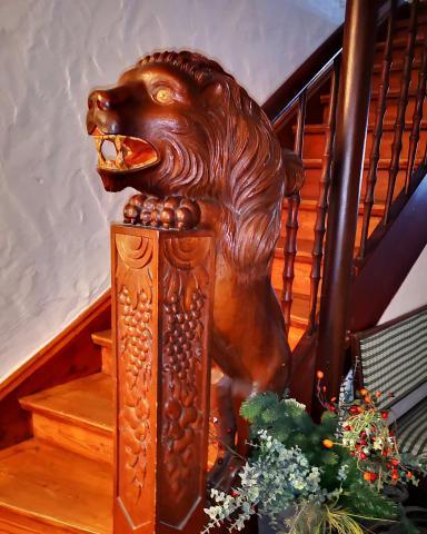 Pension Garni Zum Löwen