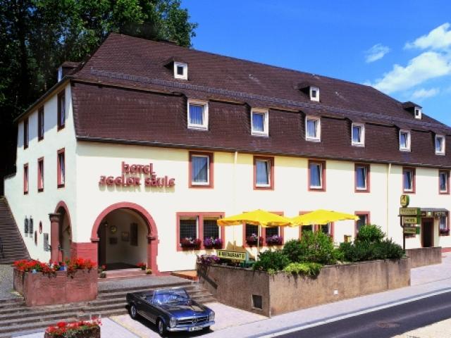 Hotel-Restaurant Igeler Säule