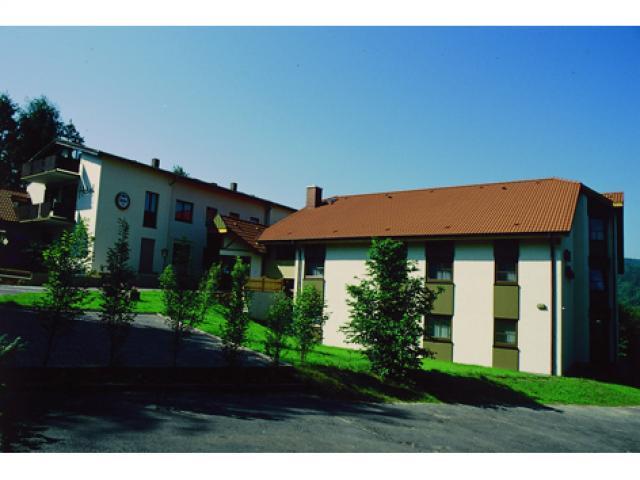 Hotel Landhaus Silbertanne