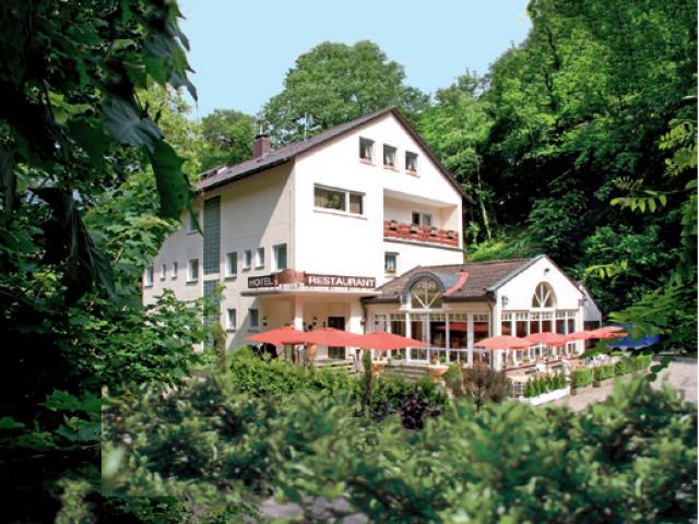 Hotel-Restaurant Goldbächel