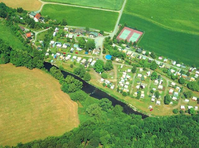 Campingplatz Auenland