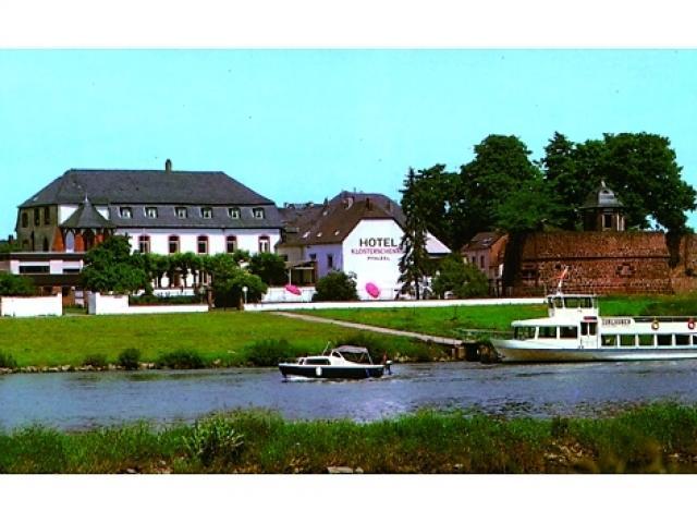 Klosterschenke - Das Genusskloster