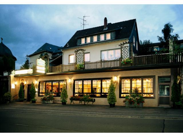 Hotel-Restaurant Zum Felsenkeller