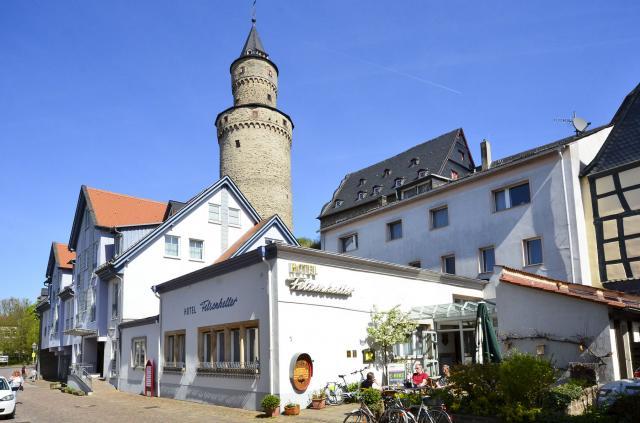 Hotel-Restaurant Felsenkeller