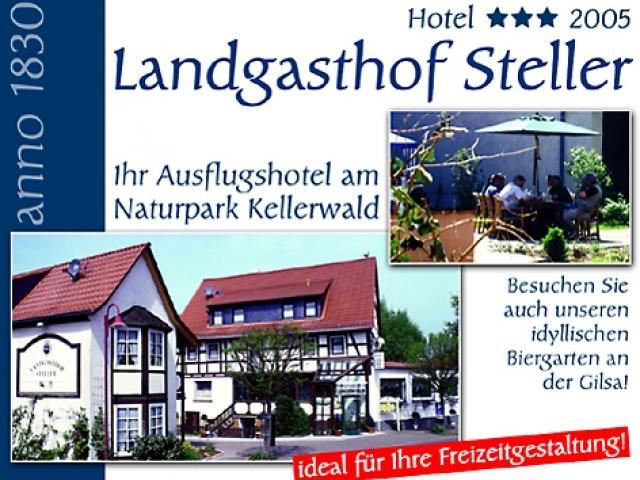 Landgasthof Steller