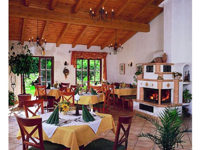 Hotel-Restaurant Weingut Weisbrod