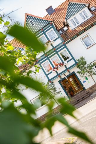 Haus Hieronymus Pension Garni