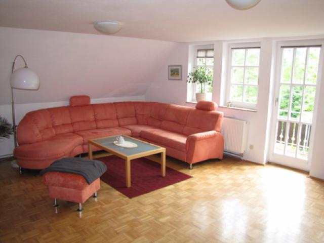 Hof Guttels - Waldgasthof & Ferienpension