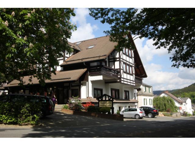 Hotel Berghaus Sieben