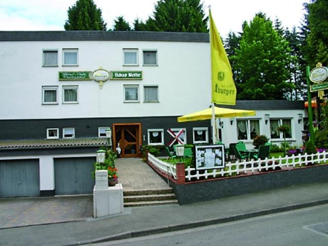 Hotel-Cafe-Restaurant Nolte
