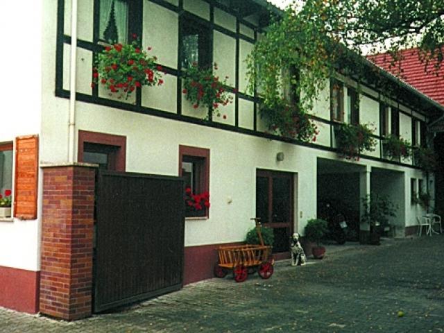 Gästehaus Weingut Breth