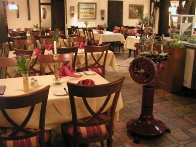 Zeltinger Hof – Gasthaus des Rieslings