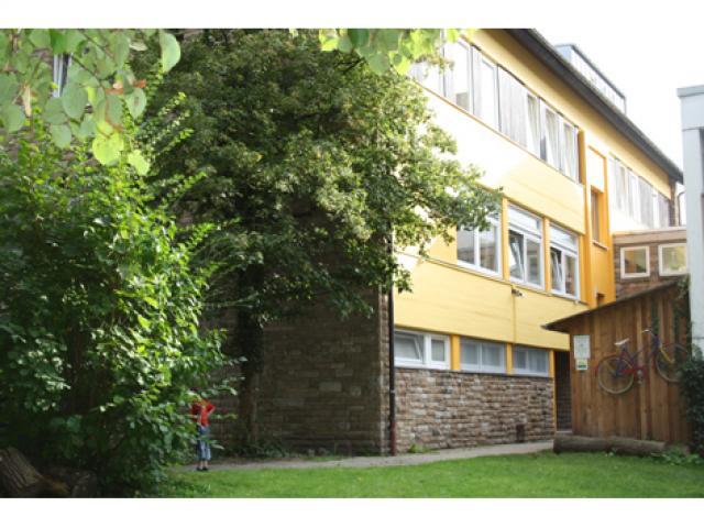 Jugendherberge Rotenburg