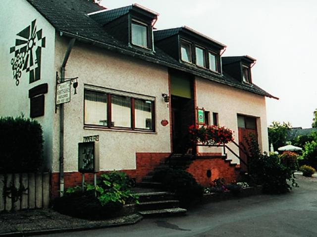 Weingut-Pension Schmitt-Bläsius