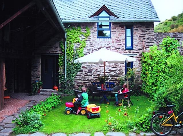 Ferienwohnungen Im alten Hof